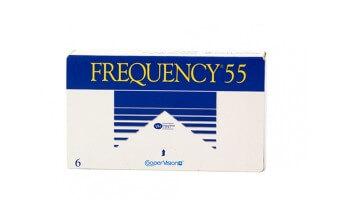Frequency 55 - 3 soczewki - wyprzedaż