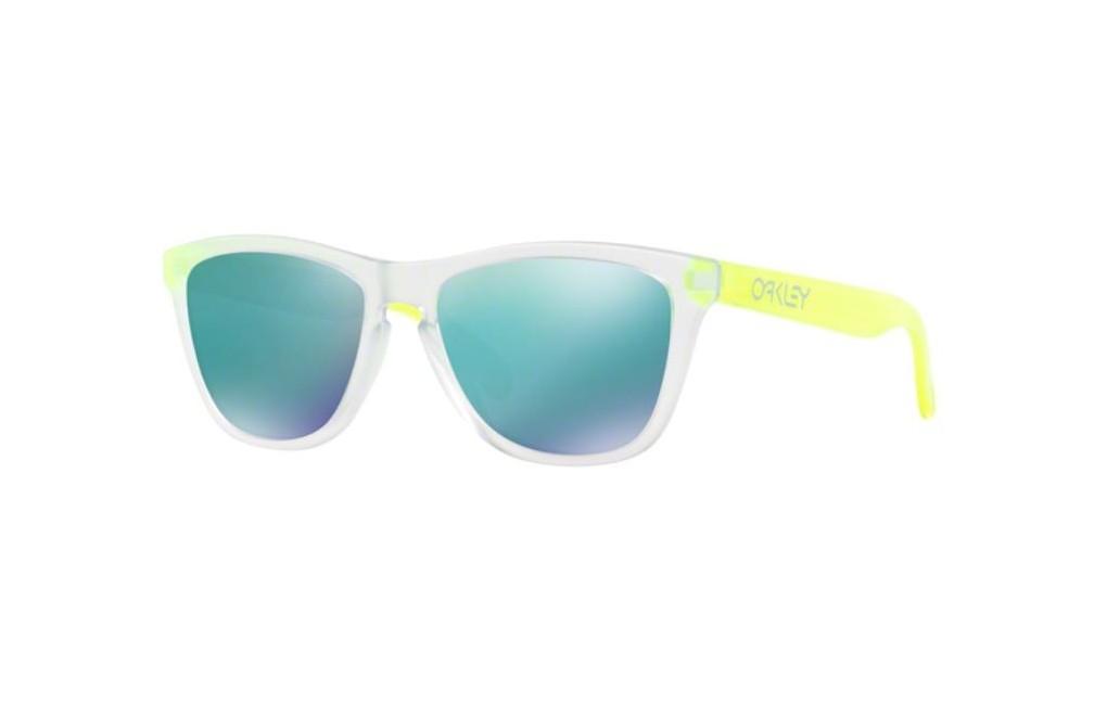 Oakley FROGSKINS kolor 9013-B4 rozmiar 55