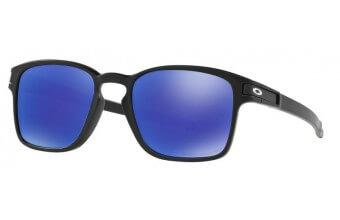 Oakley LATCH SQUARED kolor 9353-04 rozmiar 52
