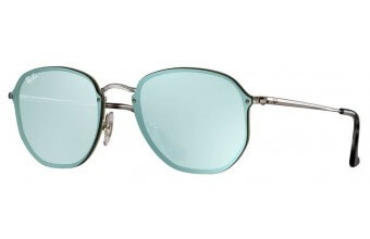 Ray-Ban 3579N BLAZE HEXAGONAL kolor 003/30 rozmiar 58
