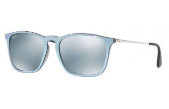 Ray-Ban 4187 CHRIS kolor 6319/30 rozmiar 54