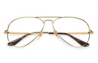 Okulary Ray-Ban 6489 kolor 2500 rozmiar 55
