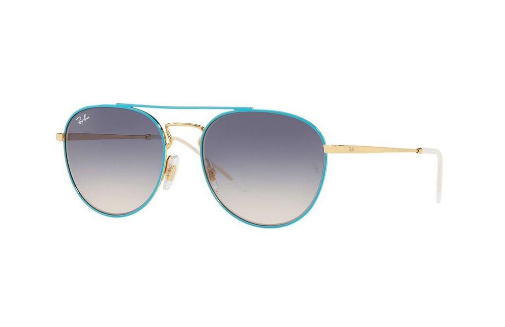 Okulary Ray-Ban 3589 kolor 9057/I9 rozmiar 55