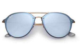 Ray-Ban 4292N BLAZE DOUBLE BRIDGE kolor 6326/1U rozmiar 62