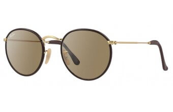Ray-Ban 3475Q ROUND CRAFT kolor 112/53 rozmiar 50