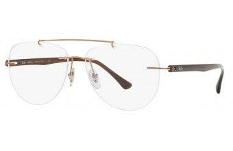 Okulary Ray-Ban 8749 AVIATOR kolor 1131 rozmiar 54