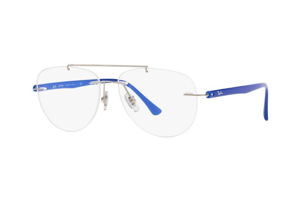 Okulary Ray-Ban 8749 AVIATOR kolor 1193 rozmiar 54