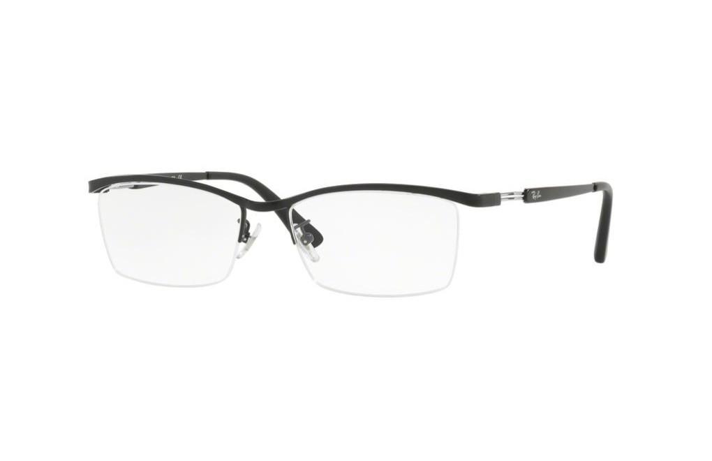 Okulary Ray-Ban 8746D kolor 1074 rozmiar 55