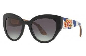 Dolce&Gabbana 4278 kolor 501/8G rozmiar 52