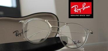 Ray-Ban: historia najlepiej sprzedającej się marki okularów na świecie