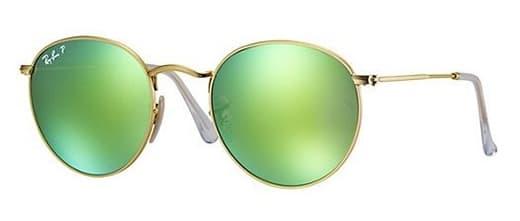Okulary przeciwsłoneczne Ray-Ban 3447 kolor 112/P9