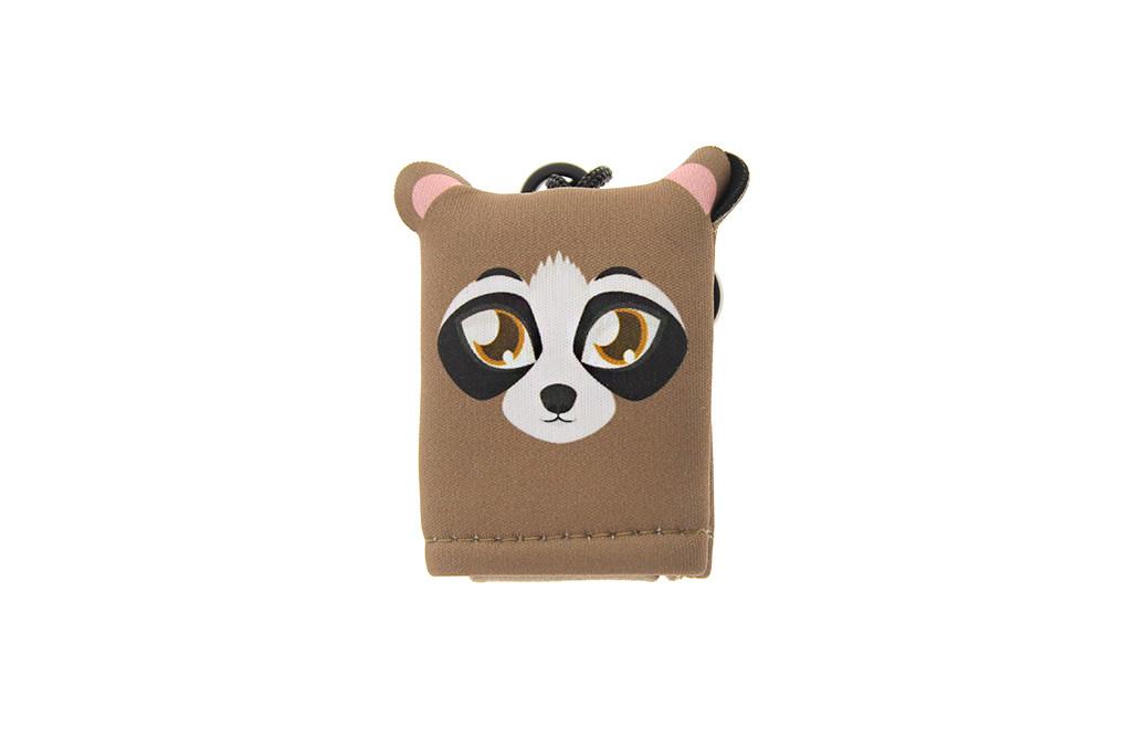Ściereczka z zawieszką Zwierzaki - Lemur