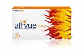 All Vue Crazy™ 2 soczewki