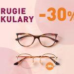 Drugie okulary -30%