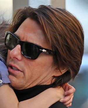 Tom Cruise w Persol P0 2978S