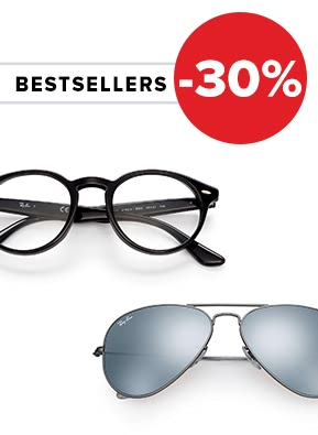 Ray-Ban Bestsellers
