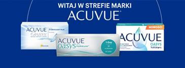 Strefa marki Acuvue