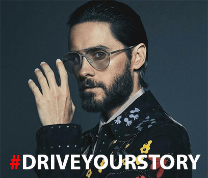 Okulary Carrera Jared Leto