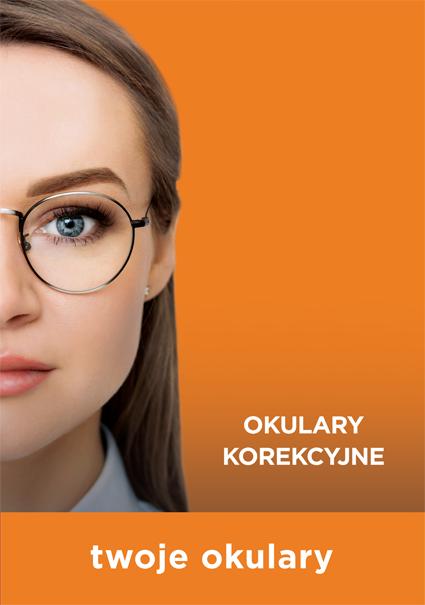 Twoje Okulary - Okulary korekcyjne