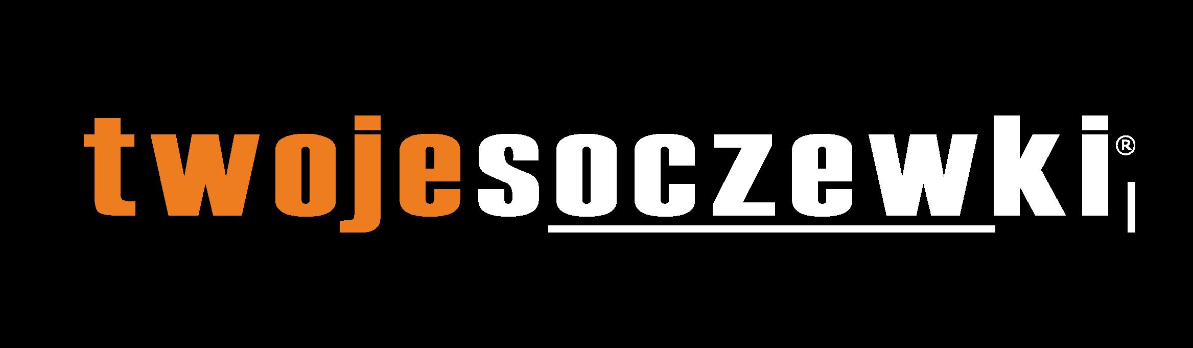 Logo Sklepu TwojeSoczewki.com