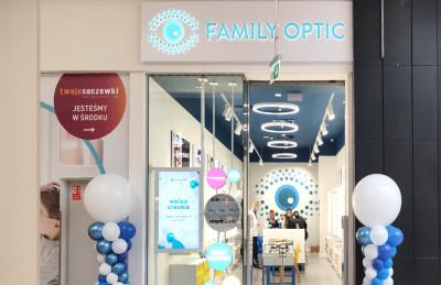 """zdjęcie Centrum Handlowe """"M1"""" - Family Optic"""