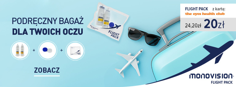 Flight Pack za 20 zł