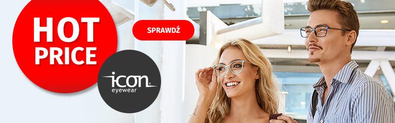Wybrane modele marki ICON w promocyjnych cenach