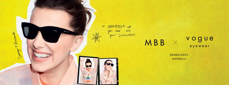 MBB x Vogue