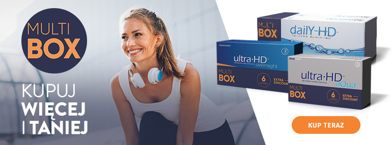 Kupuj więcej i taniej w MultiBOX