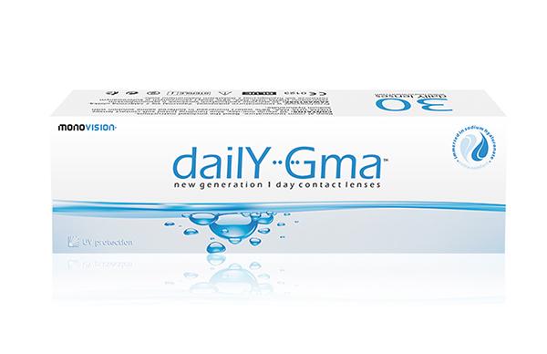 DAILY GMA ™
