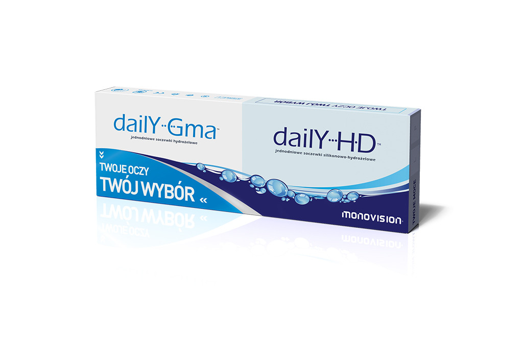 DailY Gma - dailY HD