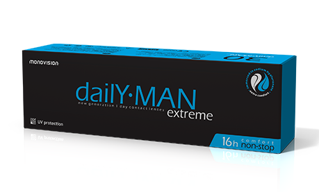 Daily MAN Extreme™