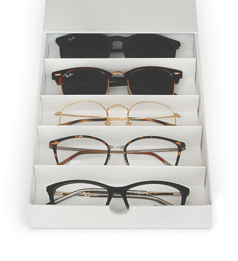 Darmowa przymierzalnia okularów