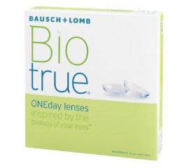 Biotrue® ONEday 90 soczewek