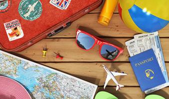 Zabierz na wakacje nie tylko okulary – miej wolność wyboru!