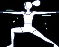 Ikona fitness