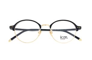 Okulary korekcyjne ICON i615 kolor 101/99