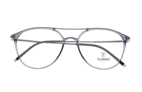 Okulary korekcyjne TURRO T2024 kolor 011/99