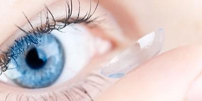 Soczewki dla pacjentów z zespołem suchego oka